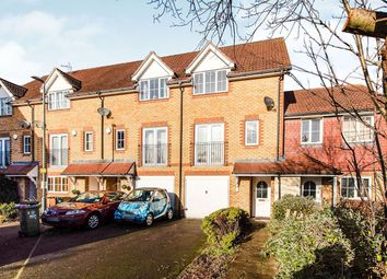 Thumbnail 3 bed semi-detached house to rent in Bascombe Grove, Crayford, Dartford