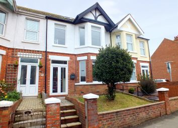 Thumbnail 4 bed property for sale in Ashley Avenue, Folkestone