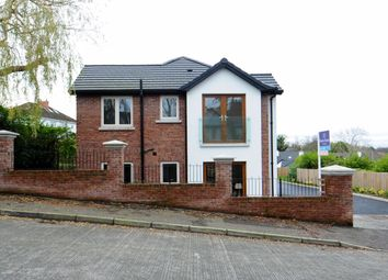 Thumbnail 2 bed flat for sale in Kingsway Drive, Kings Road, Belfast