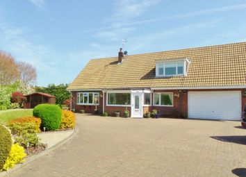 Thumbnail 4 bed property for sale in Yarmouth Road, Hemsby