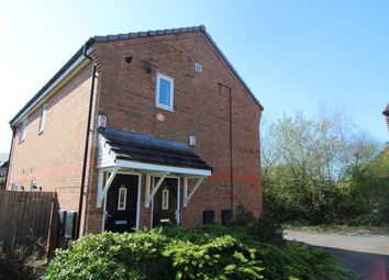 Thumbnail 2 bed flat for sale in Highcroft, Bolton