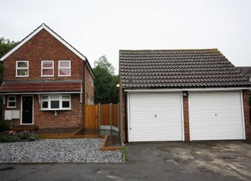 4 bed detached house for sale in Barton Close, Chelmsford CM3