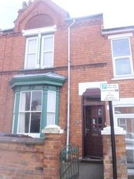 Thumbnail 5 bed terraced house to rent in York Avenue, Lincoln
