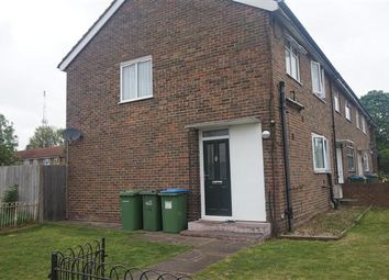 Thumbnail 3 bed end terrace house for sale in Finchale Road, London
