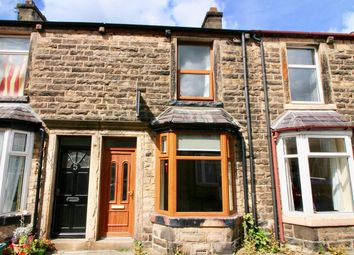 Thumbnail 2 bed terraced house for sale in Hartington Street, Lancaster