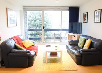 Thumbnail 1 bedroom flat to rent in Coolhurst Road, London