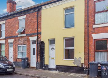Thumbnail 2 bedroom semi-detached house for sale in Madeley Street, Derby