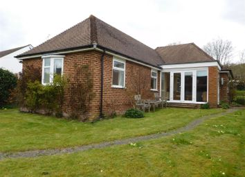 Thumbnail 3 bed bungalow for sale in Tudor Crescent, Otford, Kent