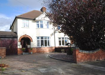 Thumbnail 3 bed semi-detached house for sale in Third Avenue, Chelmsford