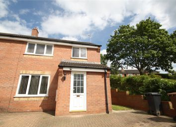 3 bed semi-detached house to rent in Lavender Hill, Ipswich, Suffolk IP2