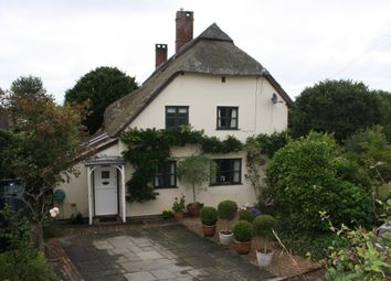 Thumbnail Semi-detached house for sale in Talaton, Exeter