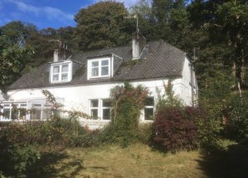 Thumbnail 3 bed semi-detached house for sale in 2 Calgow Cottages, Blackcraig, Newton Stewart