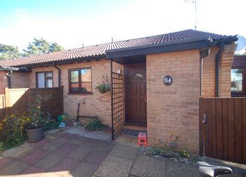Thumbnail 1 bed terraced bungalow to rent in Rowan Drive, Brandon