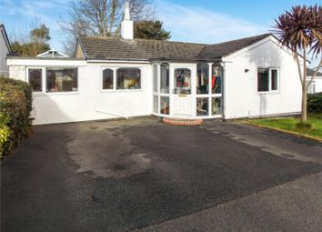 Thumbnail 2 bed detached bungalow for sale in Windsor Drive, Carlyon Bay, St Austell