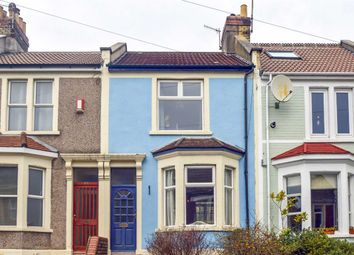 Thumbnail 3 bed property for sale in Cotswold Road, Windmill Hill, Bristol