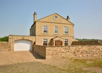 Thumbnail 6 bed detached house for sale in Beechwood House, Rodley Fold Farm, Bridge Road, Rodley, Leeds