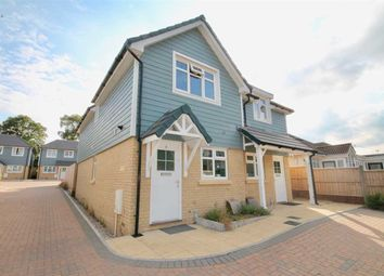 Thumbnail 2 bed semi-detached house for sale in Grace Gardens, Poole