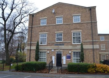 Thumbnail 1 bed flat for sale in Birch Apartments, Chaloner Grove, Wakefield