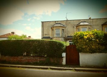 Thumbnail 1 bed flat to rent in Dorset Road, Westbury-On-Trym, Bristol
