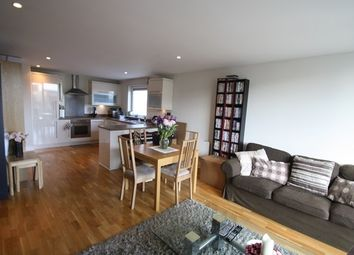 Thumbnail 2 bed flat to rent in Drift Court, Basin Approach, Royal Docks