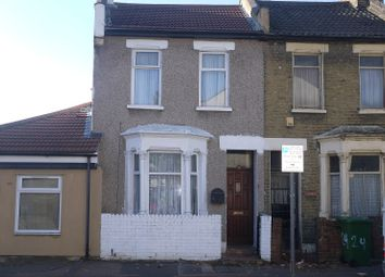 Thumbnail 2 bedroom terraced house for sale in Maiden Road, London, Greater London.