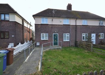 Thumbnail 2 bed semi-detached house to rent in By-Pass Road, Horndon-On-The-Hill, Stanford-Le-Hope