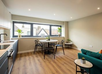Thumbnail 1 bed flat to rent in 39 Lower Stone Street, Maidstone