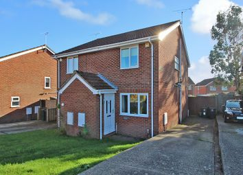 Thumbnail 2 bed semi-detached house for sale in Woodside, Ashford