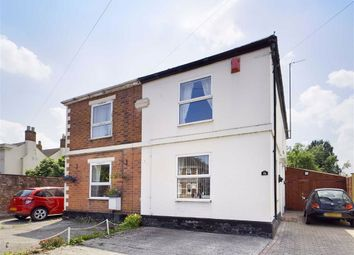 Thumbnail 3 bed semi-detached house for sale in Barnwood Road, Longlevens, Gloucester