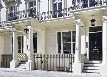 Thumbnail 4 bed maisonette for sale in Leinster Square, London