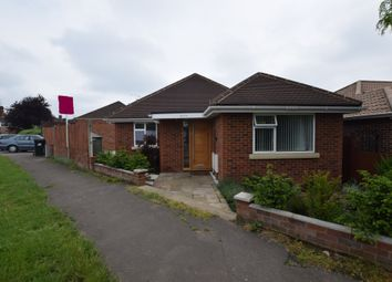 Thumbnail 2 bed detached bungalow for sale in Bushey Mill Lane, Bushey