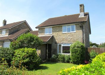 Thumbnail 3 bed detached house for sale in Orchard Mead, Broadwindsor, Beaminster, Dorset