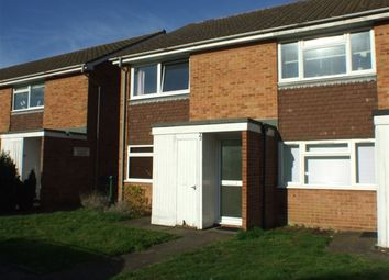 Thumbnail 1 bed flat to rent in Willowhayne Drive, Walton-On-Thames, Surrey
