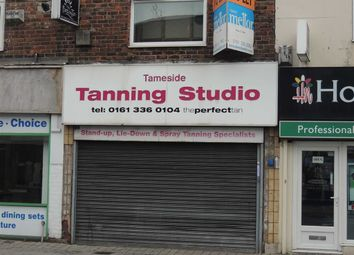 Thumbnail Retail premises to let in Stockport Road, Denton, Manchester