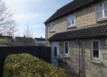 Thumbnail 3 bed semi-detached house for sale in Bridge Court, Westbury, Wiltshire