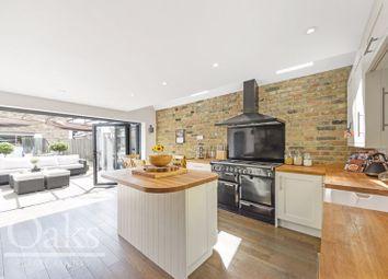3 bed terraced house for sale in Leslie Park Road, Croydon CR0