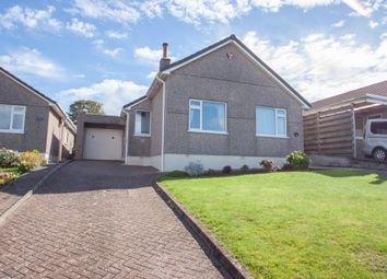 Thumbnail 2 bed detached bungalow for sale in Corsham Close, Plymouth