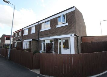 Thumbnail 3 bed terraced house for sale in Ashmount Park, Lisburn