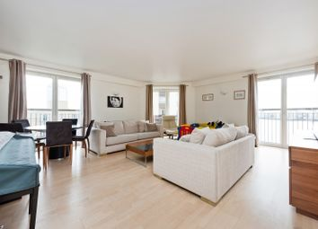Thumbnail 2 bed flat to rent in Pierpoint Building, 16 Westferry Road, London