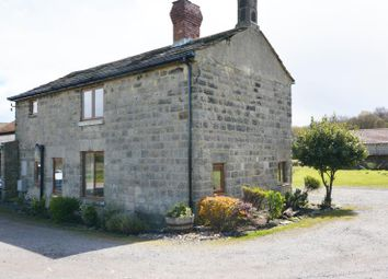 Thumbnail 2 bedroom cottage to rent in Whinmoor Nook Farm, York Road, Leeds, West Yorkshire