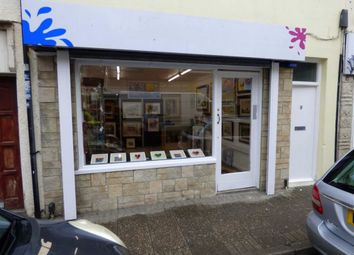 Thumbnail 2 bed property for sale in Great George Street, Weymouth