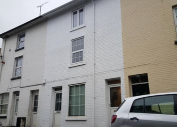Thumbnail 1 bedroom flat to rent in St. Andrews Street, Bury St. Edmunds