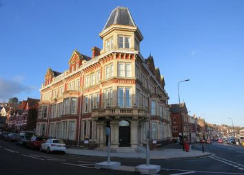 Thumbnail 2 bed flat for sale in Windsor Road, Barry