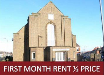 Thumbnail 1 bed flat to rent in Methodist Court, Carlisle, Carlisle