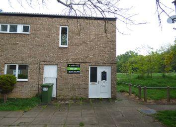 3 bed end terrace house to rent in Stumpacre, Bretton, Peterborough, Cambridgeshire. PE3