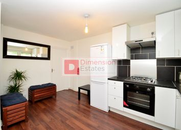 Thumbnail 5 bed flat to rent in Mile End Road, Mile End, London