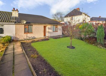 Thumbnail 3 bed semi-detached bungalow for sale in Tomcroy Terrace, Pitlochry