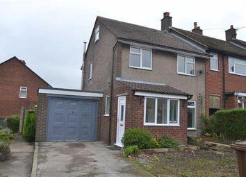 Thumbnail 3 bed end terrace house for sale in Tittesworth Estate, Blackshaw Moor, Leek