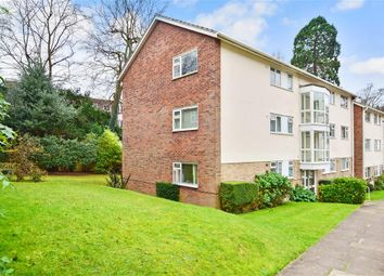 Thumbnail 2 bed flat for sale in Cliveden Close, Brighton, East Sussex