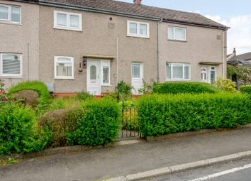 Thumbnail 3 bed terraced house for sale in Poplar Avenue, Johnstone